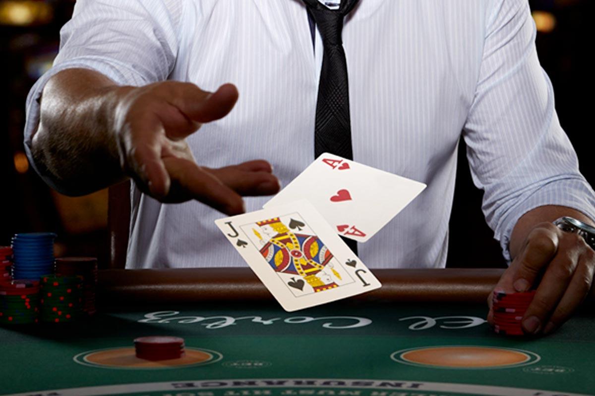 Common Blackjack Myths