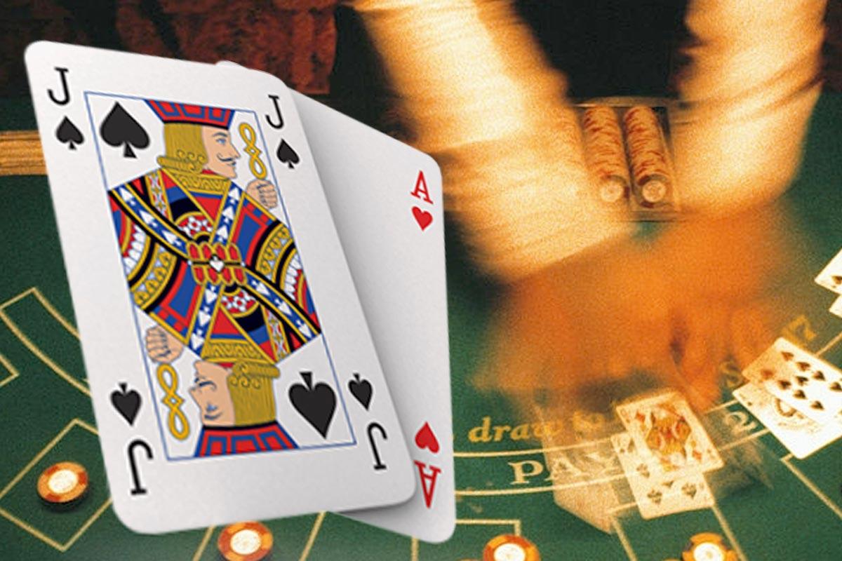 Different Varieties of Blackjack