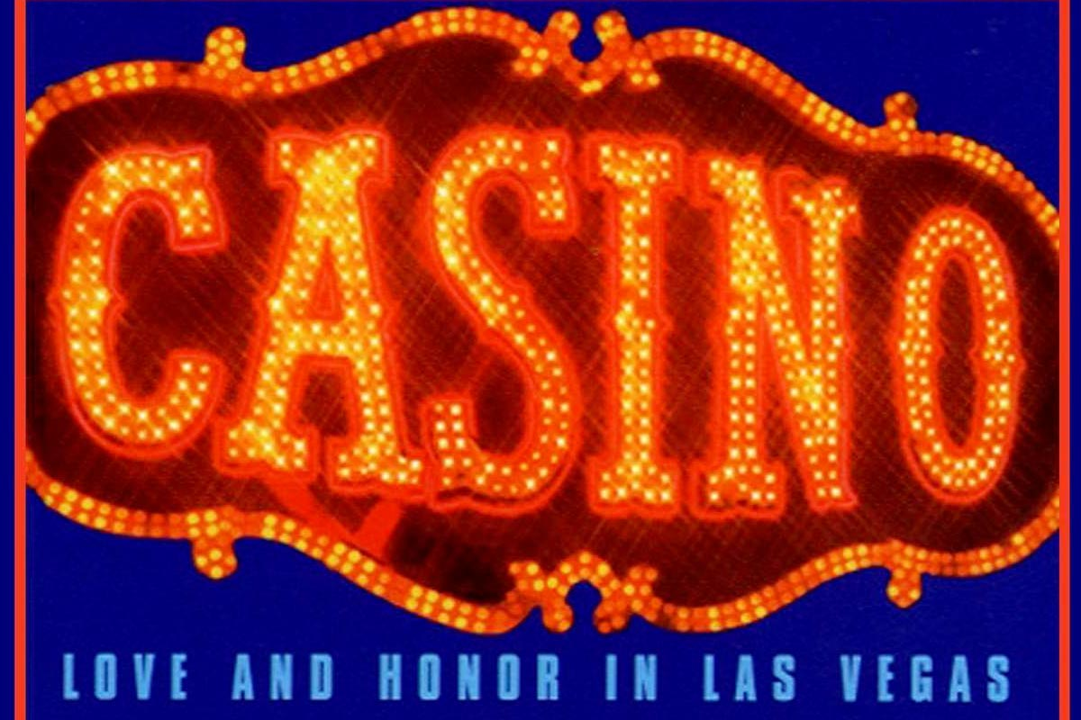 Love and Honor in Las Vegas Book Review