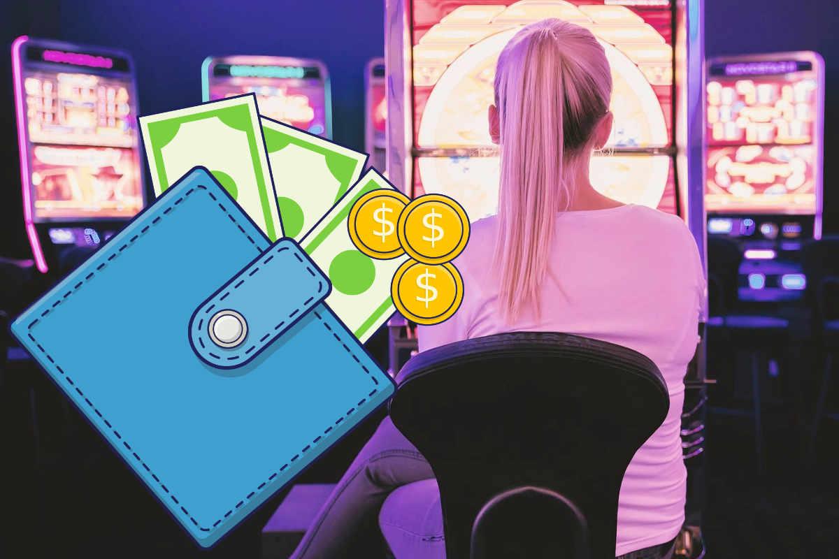 Slots Money Management
