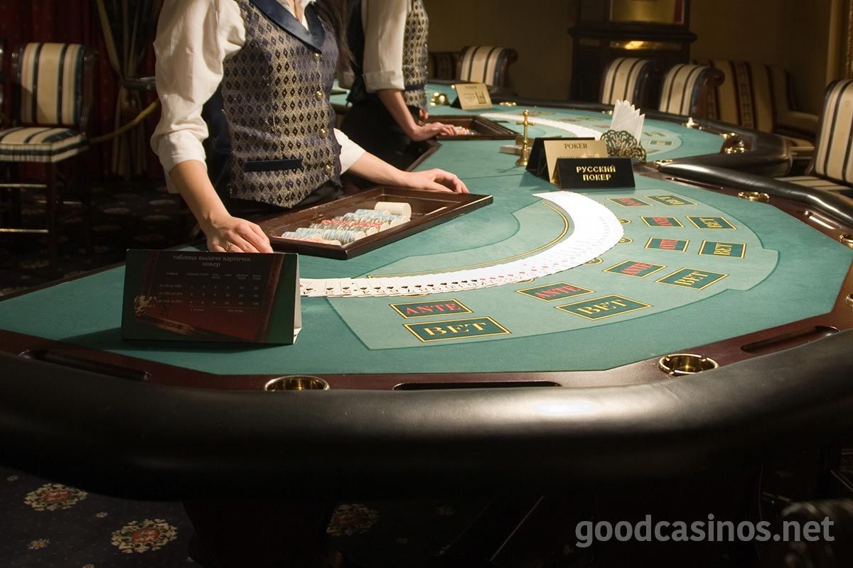 Northern Nevada Multiple Deck Blackjack Rules