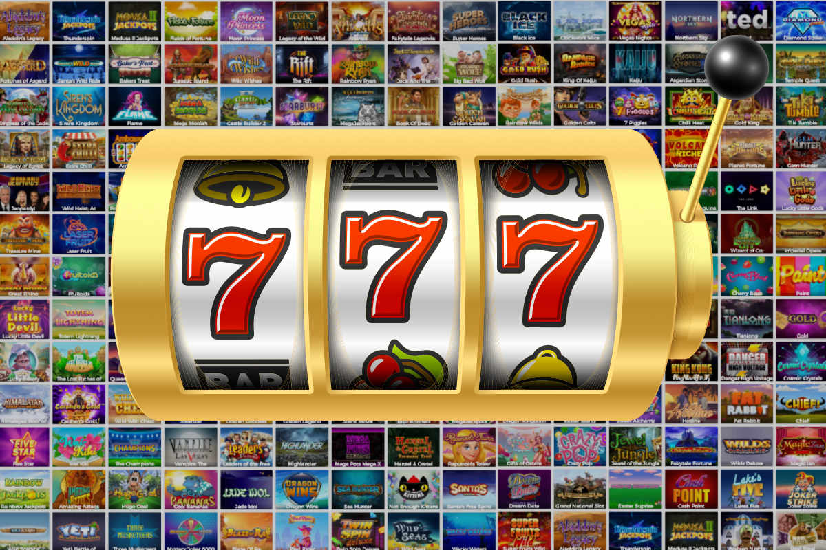 Slot Free Games